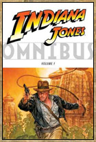 Indiana Jones Omnibus