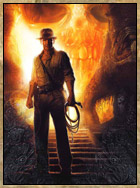 Kingdom of the Crystal Skull Adaptation