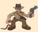 Adventure Heroes' Indy