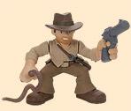 Adventure Heroes' Indy