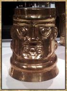 Inverse-Face Beaker