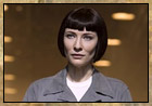 Blanchett as Spalko.