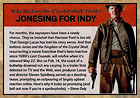 EW Jonesing for Indy