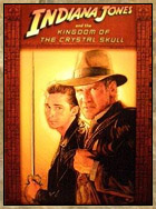 'Indy 4' Poster