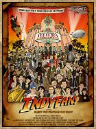 'Indyfans' poster
