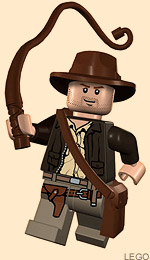 Indy LEGO