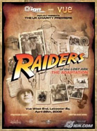 Raiders: The Adaptation