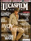 Lucasfilm Magazine