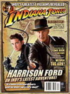 Indiana Jones: The Official Magazine