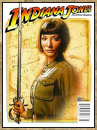 Indiana Jones Magazine #3