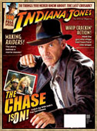 Indiana Jones Magazine