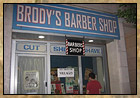 Brody's Barber Shop