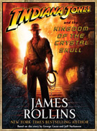 Indiana Jones 4 Novel