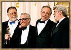 Scorsese's Oscar