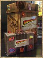 Promo display