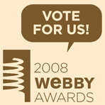 2008 Webby Awards