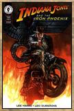 'Iron Phoenix'